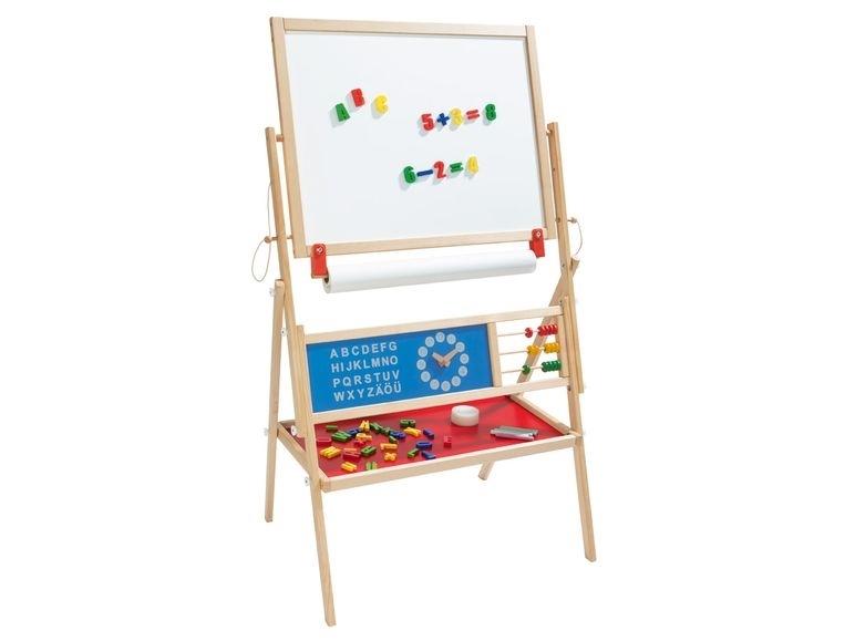 הגדול BerlinBuy. לוח משחק לילדים דו צדדי PLAYTIVE JUNIOR ED-24