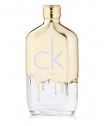 Изображение Calvin Klein ck One Gold