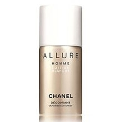Picture of Chanel - Allure Homme Edition Blanche Deodorant Spray 100 ml