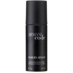 תמונה של Armani - Code für Männer Deodorant-Spray