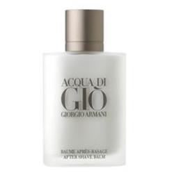 תמונה של Armani - Acqua di Gio für Männer Aftershave-Balsam 100 ml