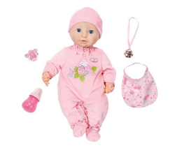 Picture of Baby Annabell with function (794401)