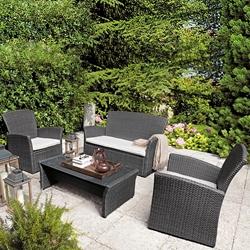 Изображение Sunfun Loft Celine Lounge Furniture Set
