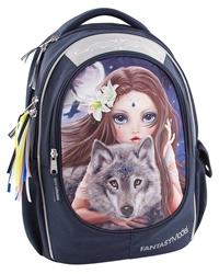 Picture of Depesche Topmodel school backpack friends