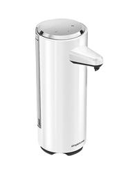 תמונה של דיספנסר סבון אלקטרוני נטען מעוצב עם סנסור של חברת Simplehuman