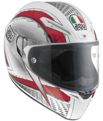 Picture of AGV GT Veloce Cyborg Helmet