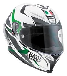 Picture of AGV Corsa Velocity Italy Helmet