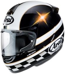 Picture of Arai Axces II Classic Star Helmet