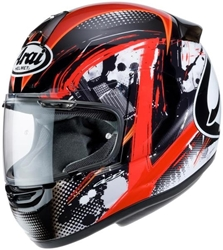 Picture of Arai Axces II Deco Helmet