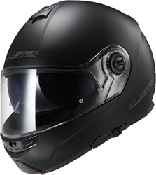 Picture of LS2 FF325 Strobe Flip up Helmet