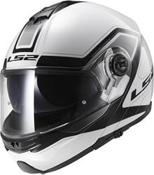 Picture of LS2 FF325 Strobe Civik Flip up Helmet