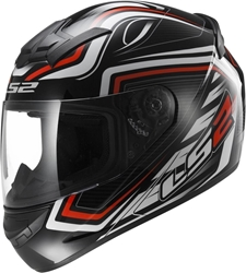 Picture of LS2 FF352 Rookie Ranger Helmet