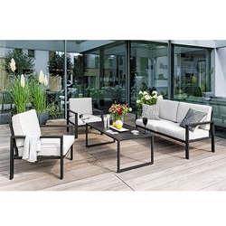 Изображение Sunfun Loft Judith Lounge Furniture Set