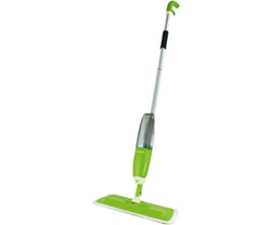 Изображение Mr. maxx 08952 Spray Mop For wet cleaning and dry cleaning Integrated spray function