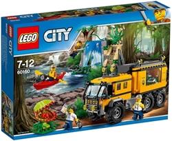 Picture of LEGO City - Mobile Jungle Laboratory (60160)