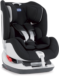 Picture of Chicco car seat Seat Up 012 Black
