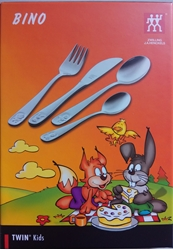 Picture of Zwilling Bino kids silverware