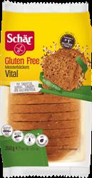 תמונה של אופה מאסטר בייקר לחם חיוני ללא גלוטן