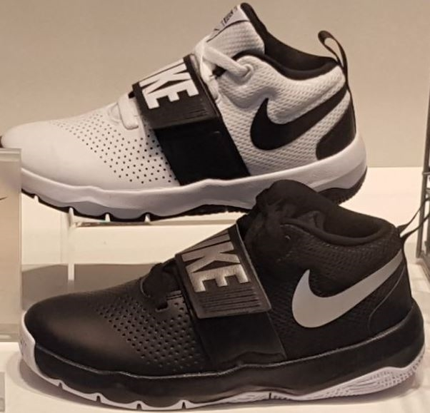 new style 09fb7 649e9 Picture of Nike boys shoes