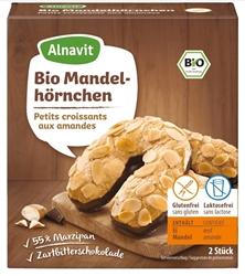 Picture of Alnavit Bio almond croissant