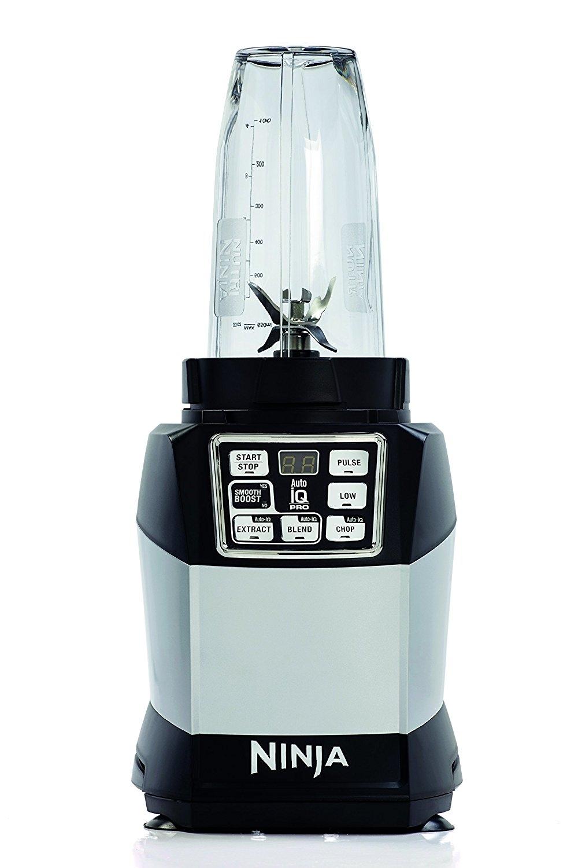 Berlinbuy Nutri Ninja Kitchen Machine With 1200w Power And