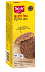 Picture of Digestive Ciok gluten free