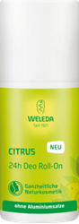 Picture of Citrus 24h Deodorant Roll-on