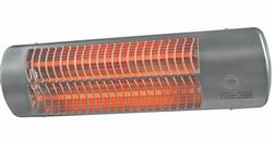 Picture of EUROM QH1503 Bathroom radiator Bathroom heating Heating Quartz heating Pendant heater Heating fan Heat wave heater Changing table