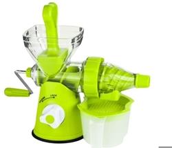 Picture of GENIUS 26337 Slow Juicer 6-tlg. Fruit / vegetable Press