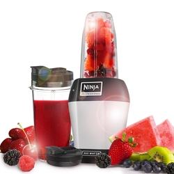 Picture of Nutri Ninja Mini-Standmixer with 900W power - BL450EU