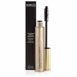 Picture of Luxurious Lashes Maxi Brush Mascara - Kiko Milano