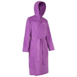 Изображение Microfiber Bath Robe- Women