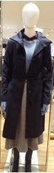 תמונה של מעיל צמר נשים יוניקלו