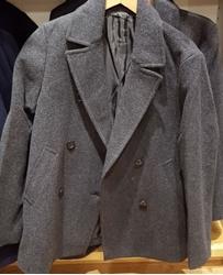 תמונה של מעיל נשים יוניקלו עיצוב חדש