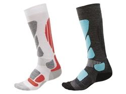 תמונה של CRIVIT® Women's ski stockings