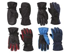 Изображение CRIVIT® Men's Ski Gloves