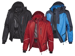 Изображение CRIVIT® men's ski jacket