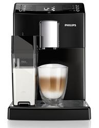 Изображение Philips EP3550  Coffee Maker with Milk