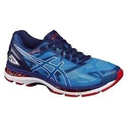 Изображение Mens Asics shoes Gel-Nimbus 19 width 2E