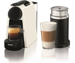 Picture of Nespresso Essenza Mini with Aeroccino