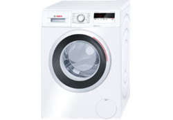 Picture of BOSCH WAN28120 washing machine (7 kg, 1400 rpm, A +++)