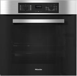 תמונה של תנור דגם H2265B אקטיב עם טיימר וסביבת בישול רחבה XL של חברת Miele