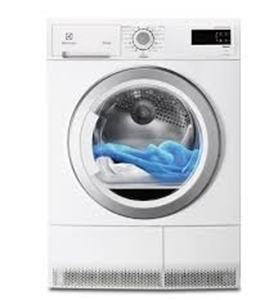 Picture for category Laundry dryers