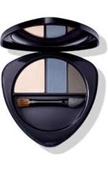 Изображение Eyeshadow Trio - Dr. Hauschka