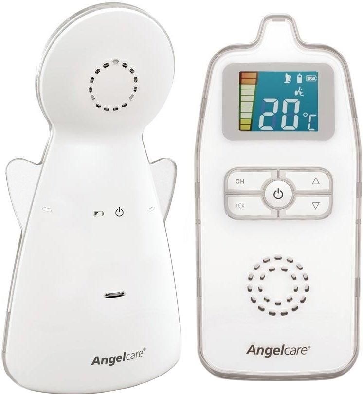 Wei/ß Angelcare AC017-02 Sound-Monitor