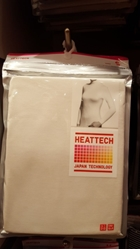 Изображение Long sleve women Heattech
