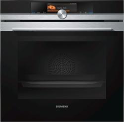 תמונה של תנור מובנה  Siemens HB678GBS6
