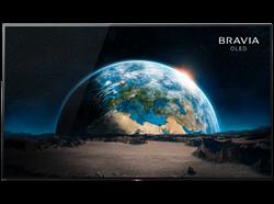 תמונה של SONY SONY KD-55A1 OLED TV (Flat, 55 Inch, OLED 4K, SMART TV, Android TV)