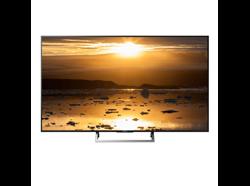 תמונה של טלוויזיה Sony KD49XE7005BAEP 4K  49 אינטש