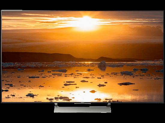 תמונה של טלוויזיה Sony KD65XE9005 4K  65 אינטש